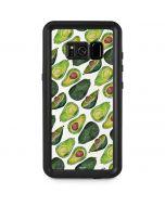 Avocados Galaxy S8 Plus Waterproof Case