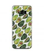 Avocados Galaxy S8 Skin