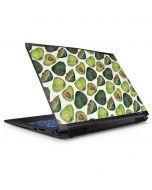 Avocados GP62X Leopard Gaming Laptop Skin