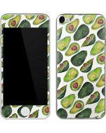 Avocados Apple iPod Skin