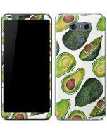 Avocados LG G6 Skin
