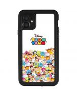Disney Tsum Tsum iPhone 11 Waterproof Case