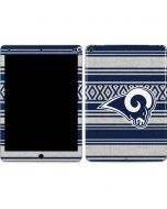 Los Angeles Rams Trailblazer Apple iPad Air Skin