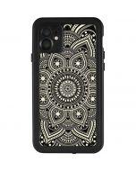 Sacred Wheel iPhone 11 Waterproof Case