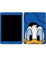 Donald Duck Up Close Apple iPad Air Skin