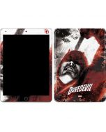 Daredevil In Action Apple iPad Air Skin