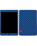 Chicago Cubs Full Count Apple iPad Air Skin
