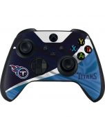 Tennessee Titans Xbox Series X Controller Skin
