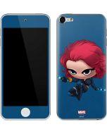 Baby Black Widow Apple iPod Skin