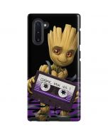 Baby Groot Galaxy Note 10 Pro Case