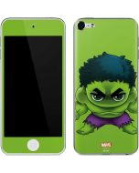 Baby Hulk Apple iPod Skin