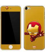 Baby Iron Man Apple iPod Skin