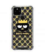 Badtz Maru Crown Google Pixel 5 Clear Case