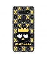 Badtz Maru Crown LG K51/Q51 Clear Case