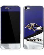 Baltimore Ravens Apple iPod Skin