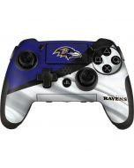 Baltimore Ravens PlayStation Scuf Vantage 2 Controller Skin