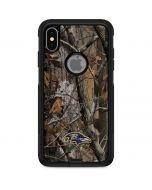 Baltimore Ravens Realtree AP Camo Otterbox Commuter iPhone Skin