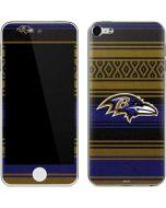 Baltimore Ravens Trailblazer Apple iPod Skin