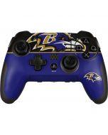 Baltimore Ravens Zone Block PlayStation Scuf Vantage 2 Controller Skin