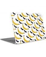 Banana Lash Apple MacBook Air Skin
