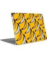 Bananas Apple MacBook Air Skin