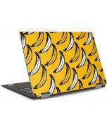 Bananas Dell XPS Skin