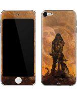 Barbarian Apple iPod Skin
