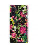 Baroque Roses Galaxy Note 10 Pro Case