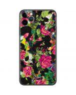 Baroque Roses iPhone 11 Pro Max Skin