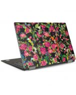 Baroque Roses Dell XPS Skin