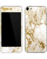 Basic Marble Apple iPod Skin