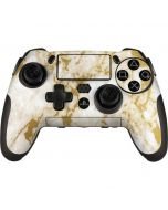 Basic Marble PlayStation Scuf Vantage 2 Controller Skin
