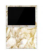 Basic Marble Surface Pro 7 Skin
