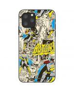 Batgirl All Over Print iPhone 11 Pro Skin