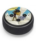 Batgirl- Fly Gotham City Airlines Amazon Echo Dot Skin