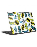 Batman Action All Over Print HP Envy Skin