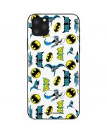 Batman Action All Over Print iPhone 11 Pro Max Skin