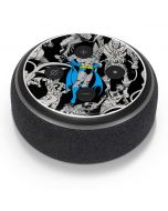 Batman All Over Print Amazon Echo Dot Skin