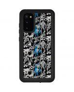 Batman All Over Print Galaxy S20 Waterproof Case