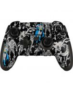 Batman All Over Print PlayStation Scuf Vantage 2 Controller Skin