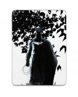Batman and Bats Apple iPad Pro Skin