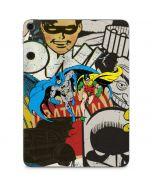 Batman and Robin Vintage Apple iPad Pro Skin