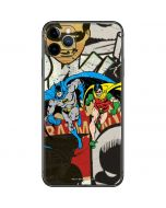 Batman and Robin Vintage iPhone 11 Pro Max Skin