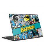 Batman Comic Book HP Envy Skin
