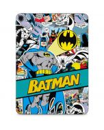Batman Comic Book Apple iPad Pro Skin