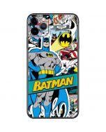 Batman Comic Book iPhone 11 Pro Max Skin