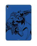 Batman Comic Pop Apple iPad Pro Skin