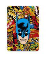 Batman Craze Apple iPad Pro Skin