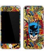 Batman Craze Apple iPod Skin