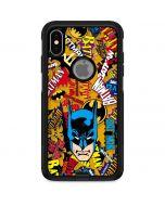 Batman Craze Otterbox Commuter iPhone Skin